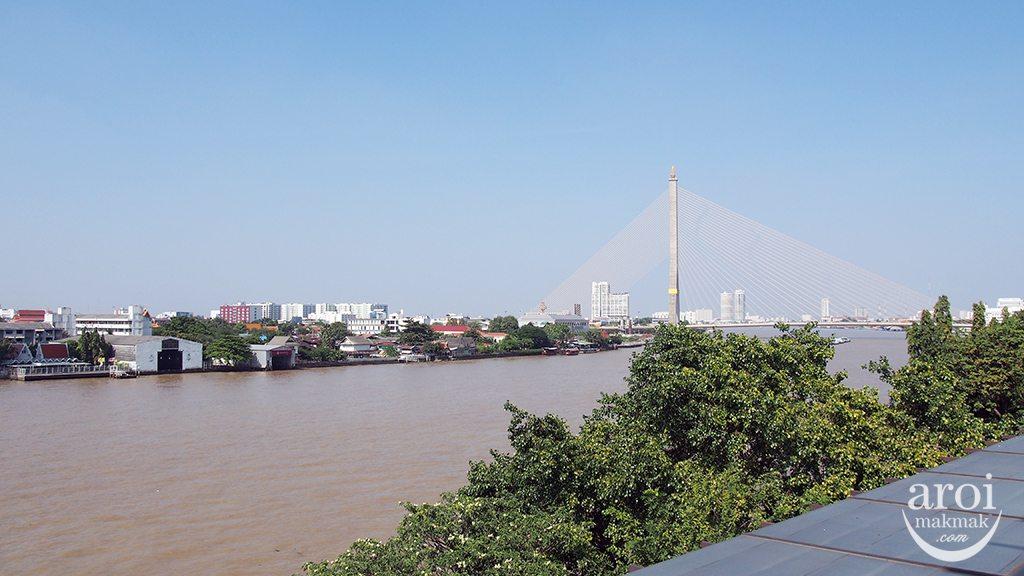 Riva Surya - Scenery