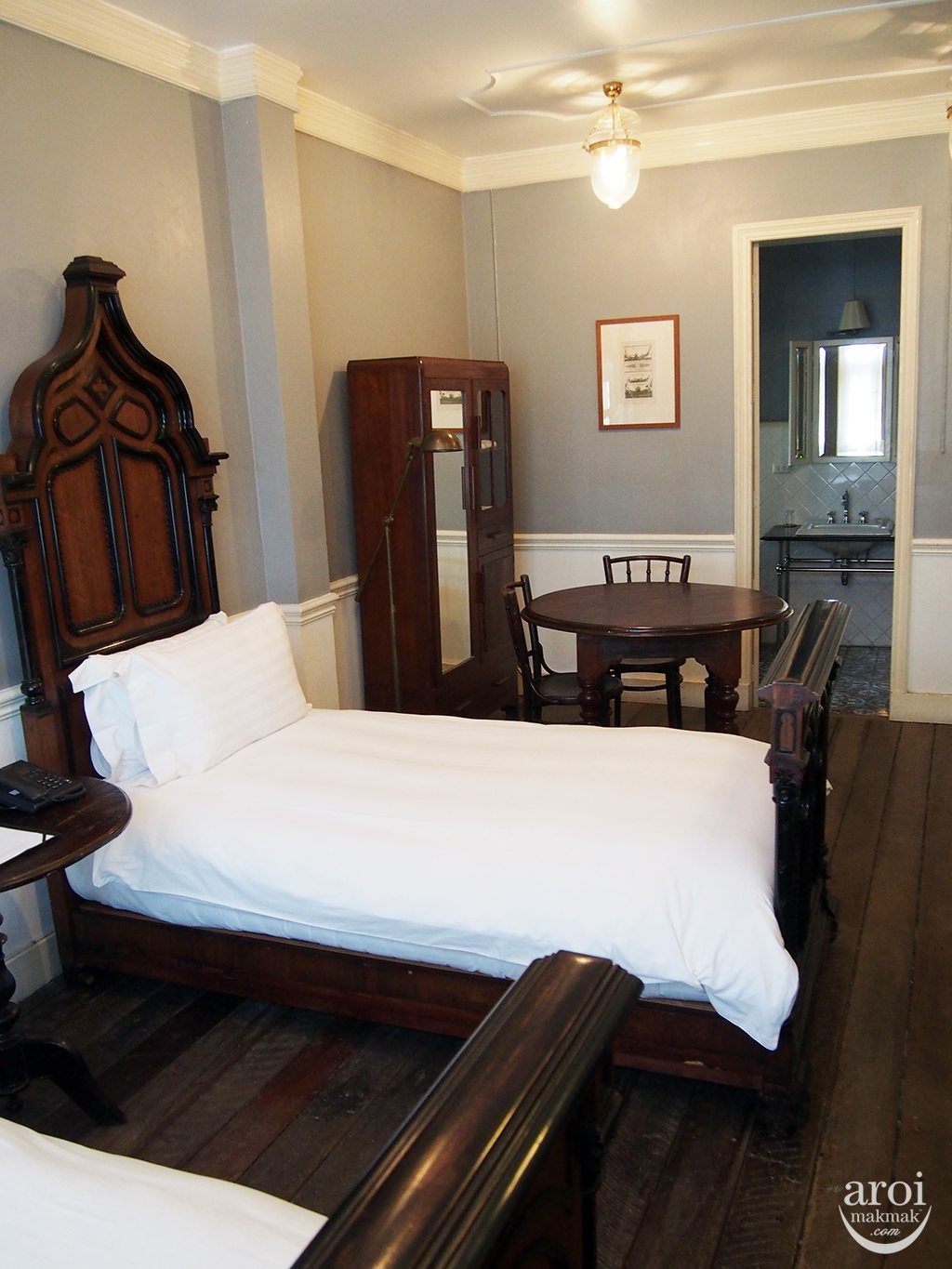 The Eugenia Hotel - Room
