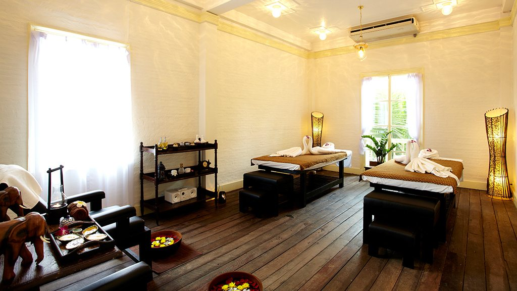 The Eugenia Spa - Room