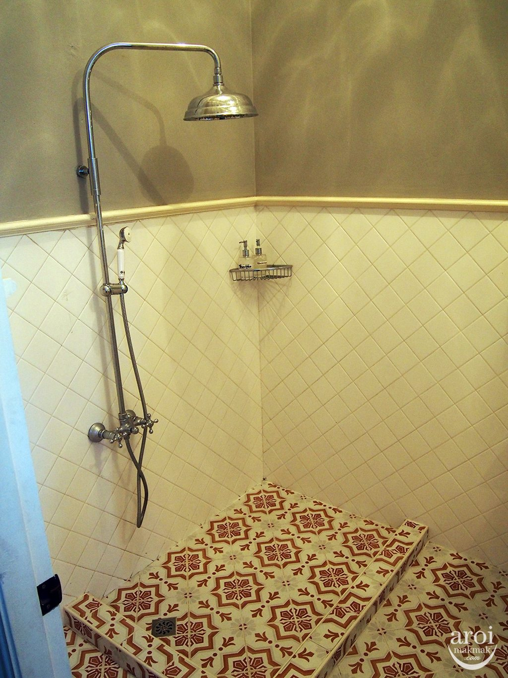 The Eugenia Spa - Shower