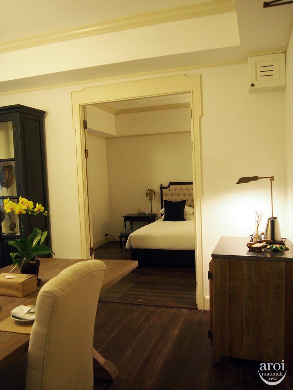 Cabochon Hotel - Room