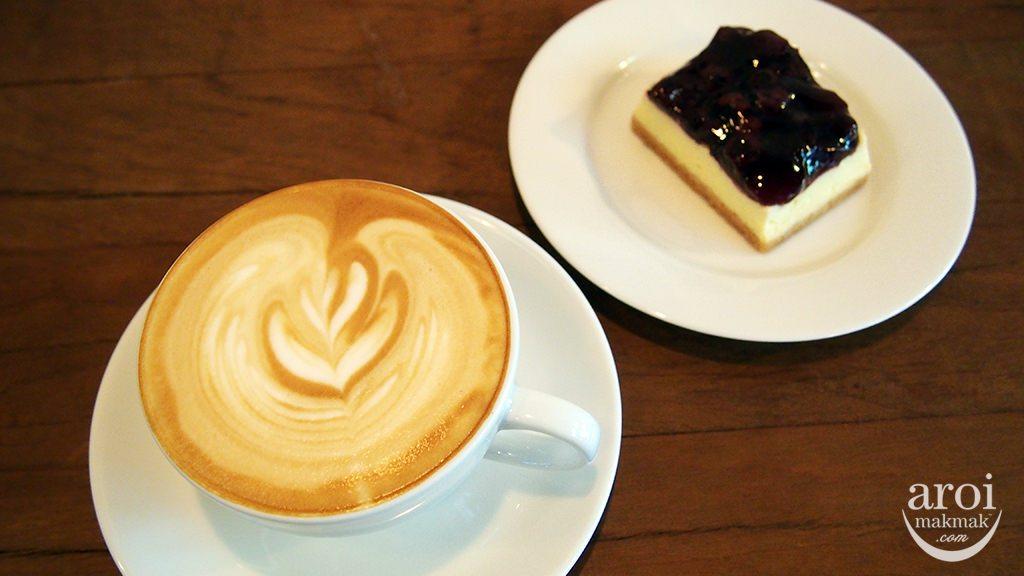 Casa Lapin x49 - Coffee and Cake