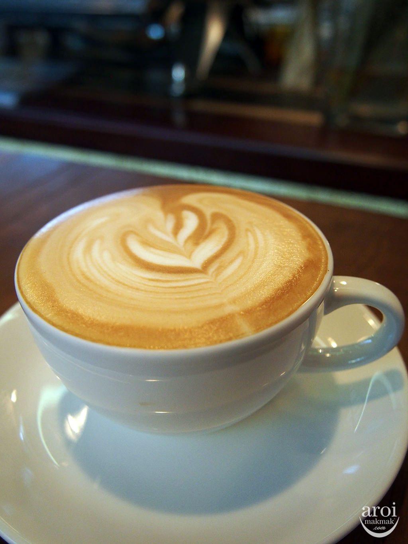 Casa Lapin x49 - Coffee Latte