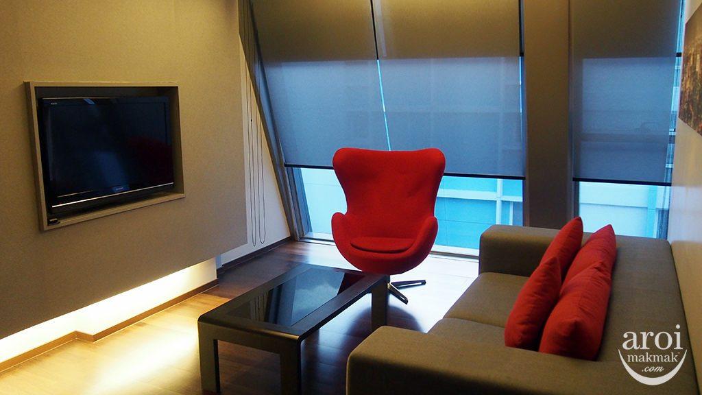 Galleria 10 - Room