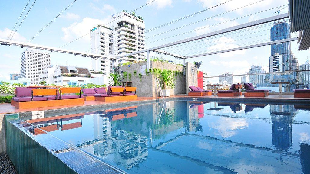 Galleria 10 - Swimming Pool