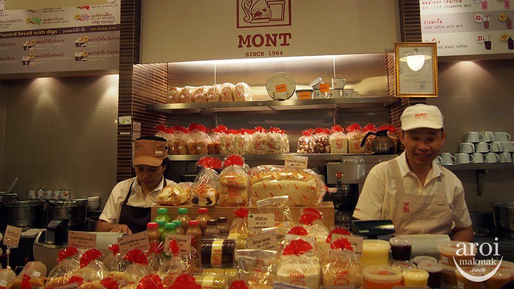 montnomsod-bread