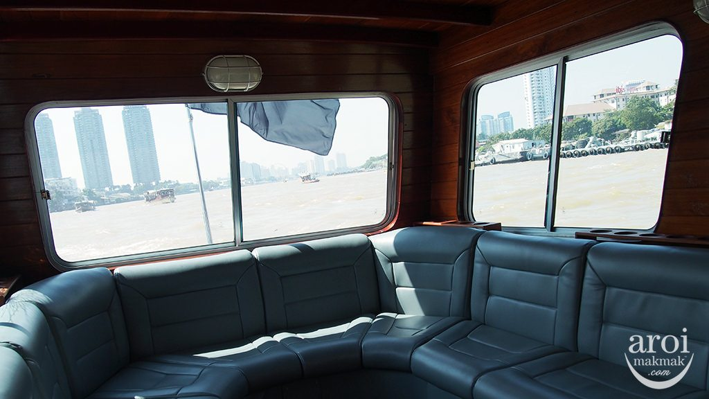 thesiamhotel-limousineferry2