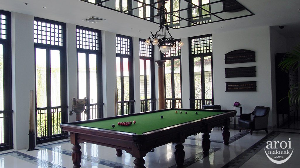 thesiamhotel-pooltable