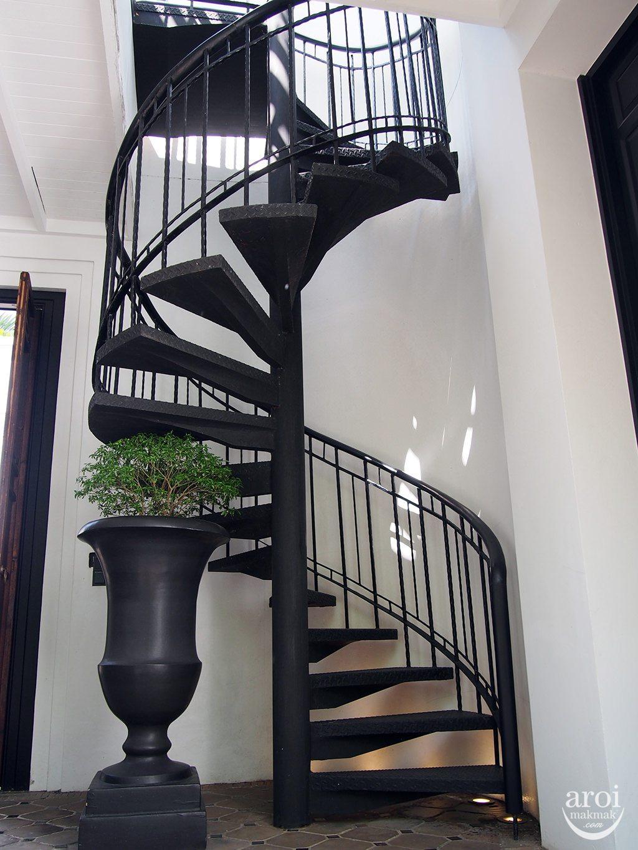 thesiamhotel-villastairway