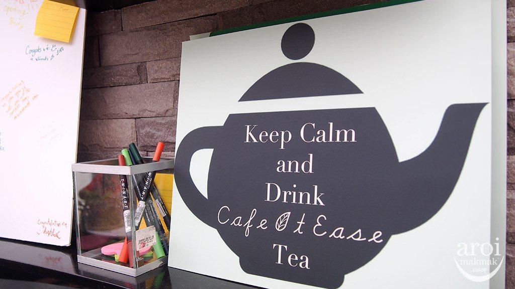 cafeatease-keepcalm