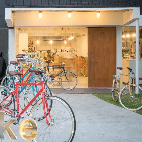 tokyobike-exterior