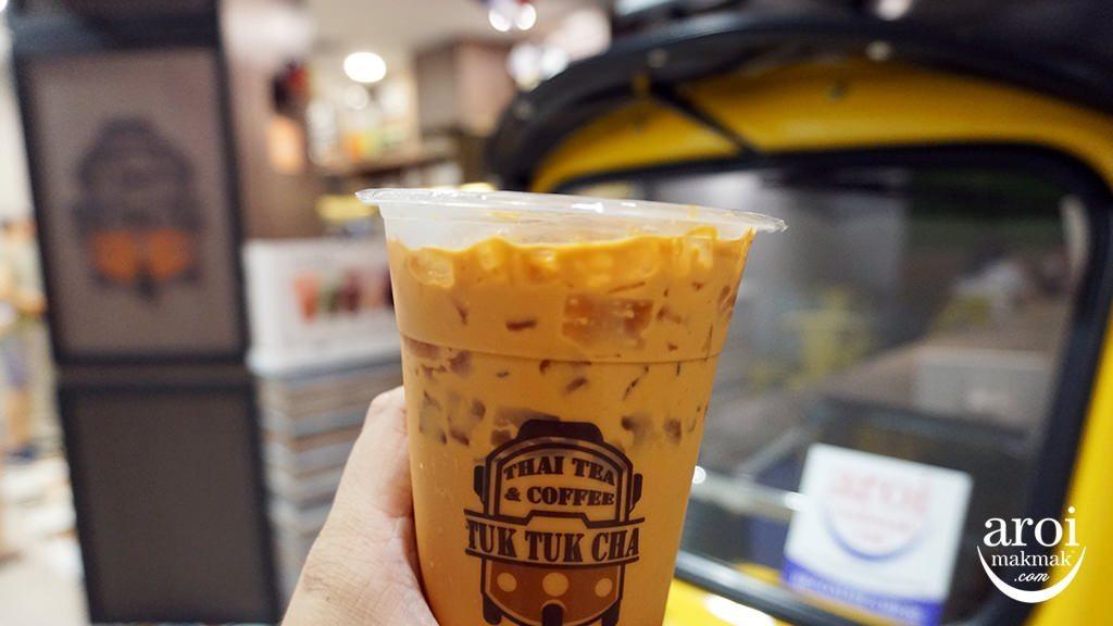 tuktukchasg-thaimilktea