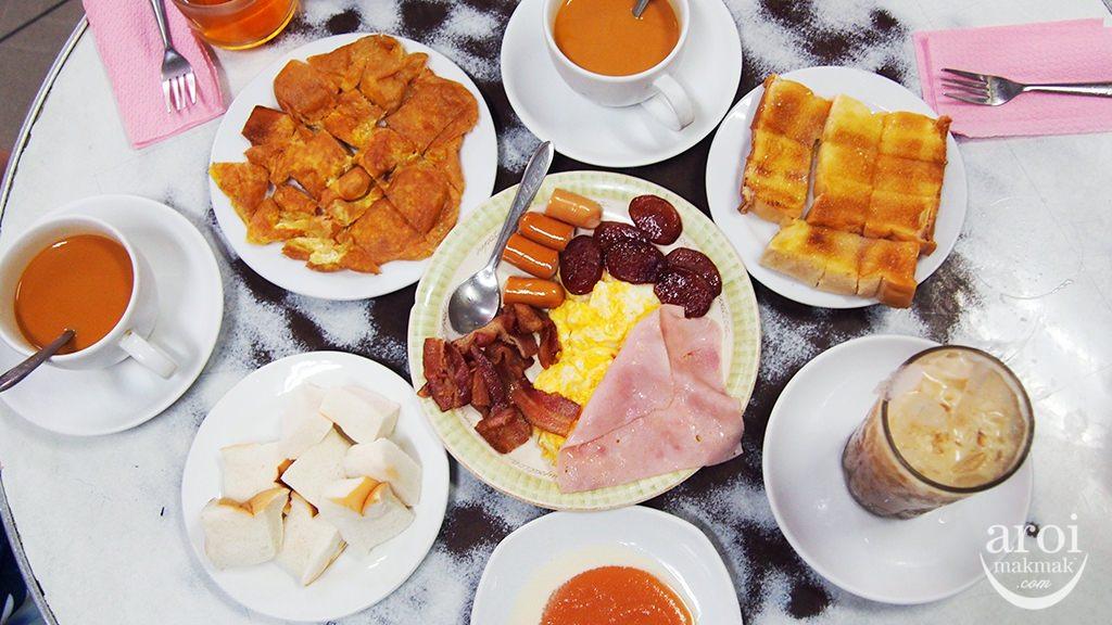 onlukyun-breakfast