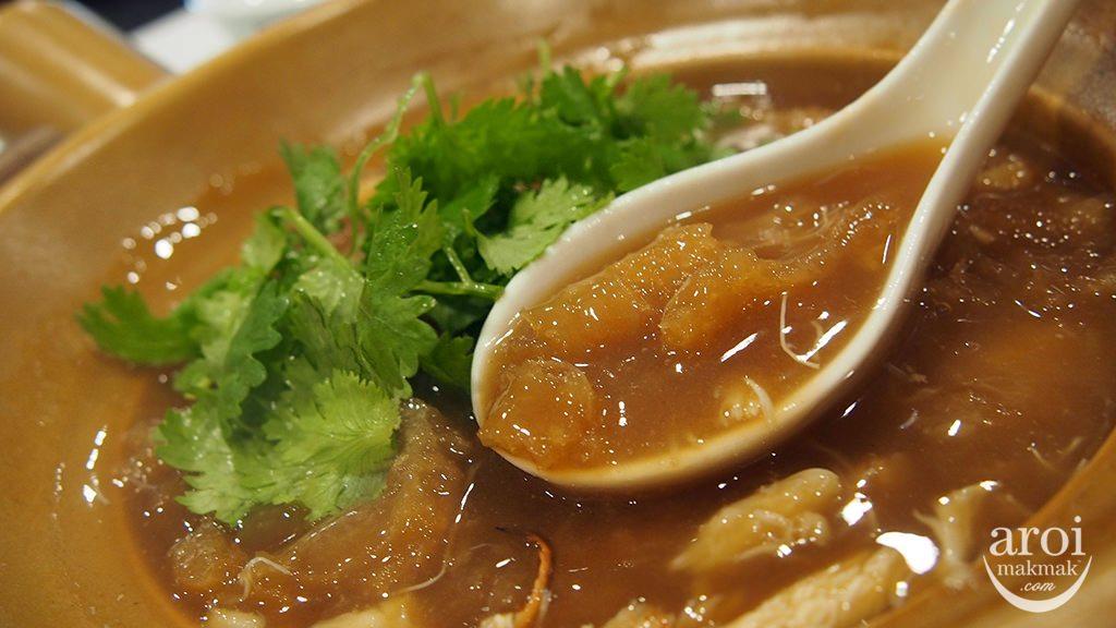 pingsthaiteochewseafood-fishmawsoup