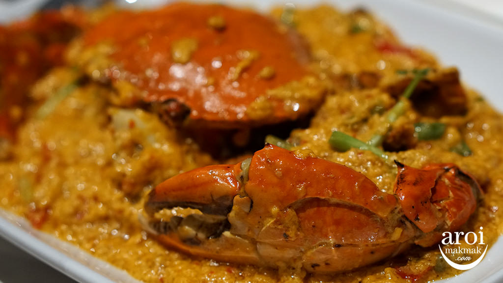 savoeythamaharaj-currycrab