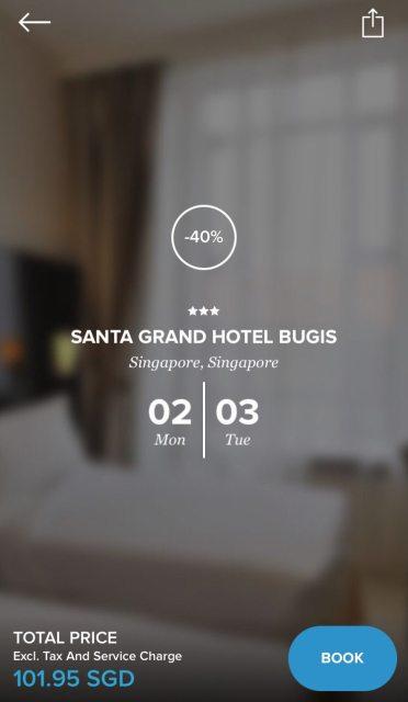 hotelquicklysingaporebangkok