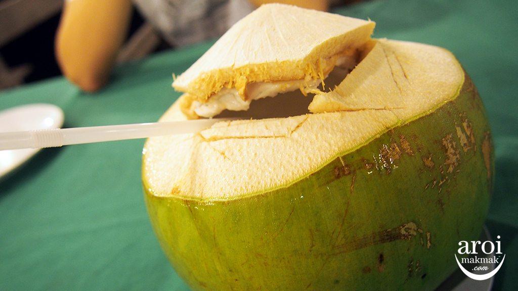 sangthaiseafood-coconut