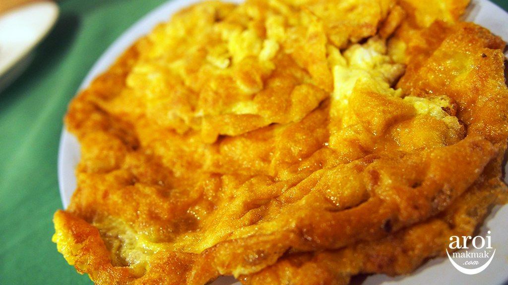 sangthaiseafood-eggomelette