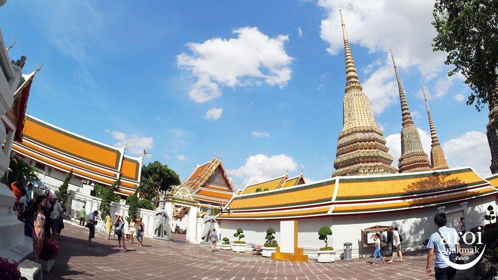 templesinbangkok