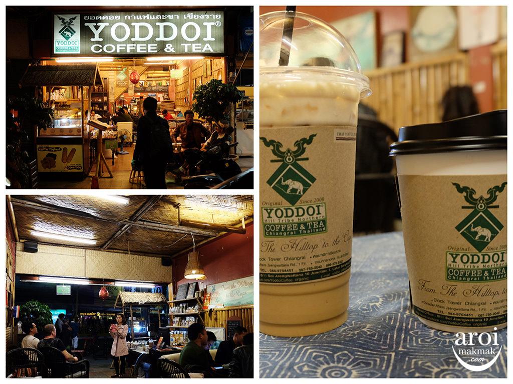 chiangraiclocktower-yoddoicoffeetea