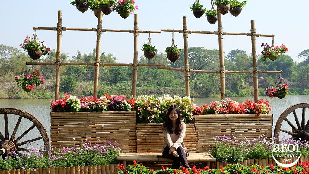dusitislandchiangrai-garden1