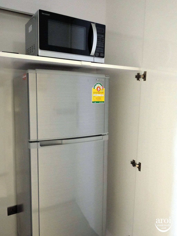 galleria12hotel-fridgeoven