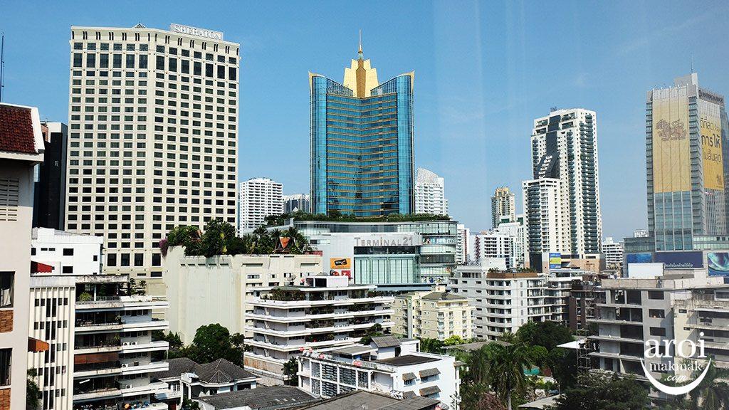 galleria12hotel-view