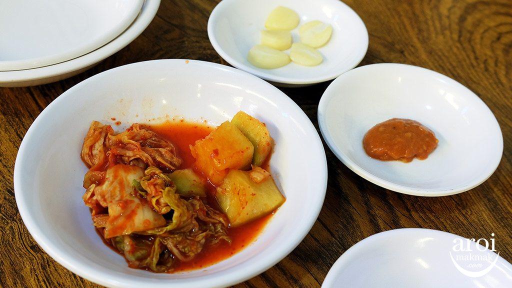 tosokchonginsengchicken-appetiser