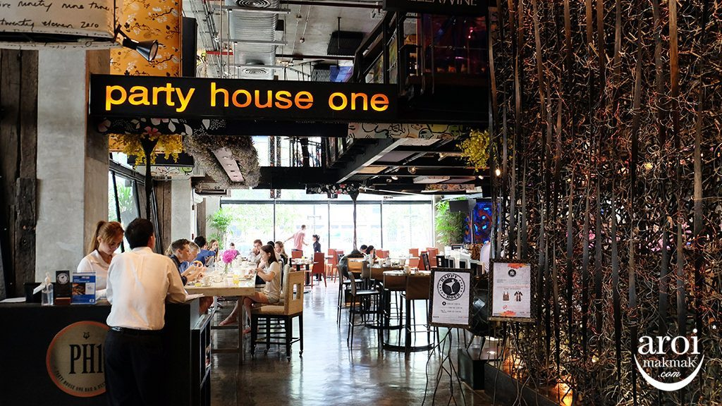 chaohostel-partyhouseone