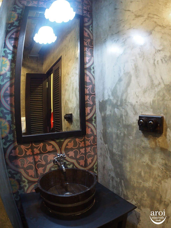 chaohostel-washroom