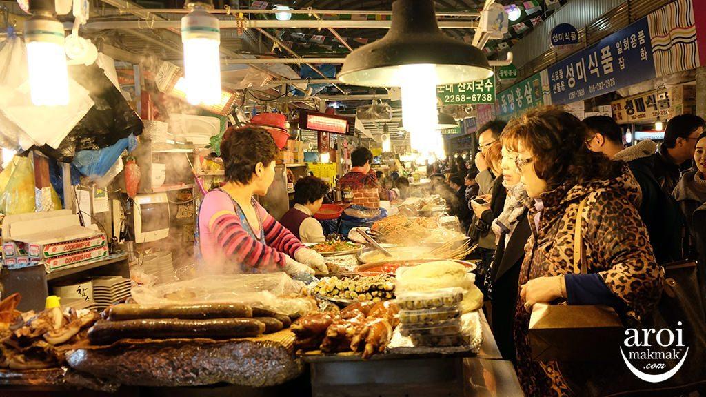 gwangjangmarket-interior1