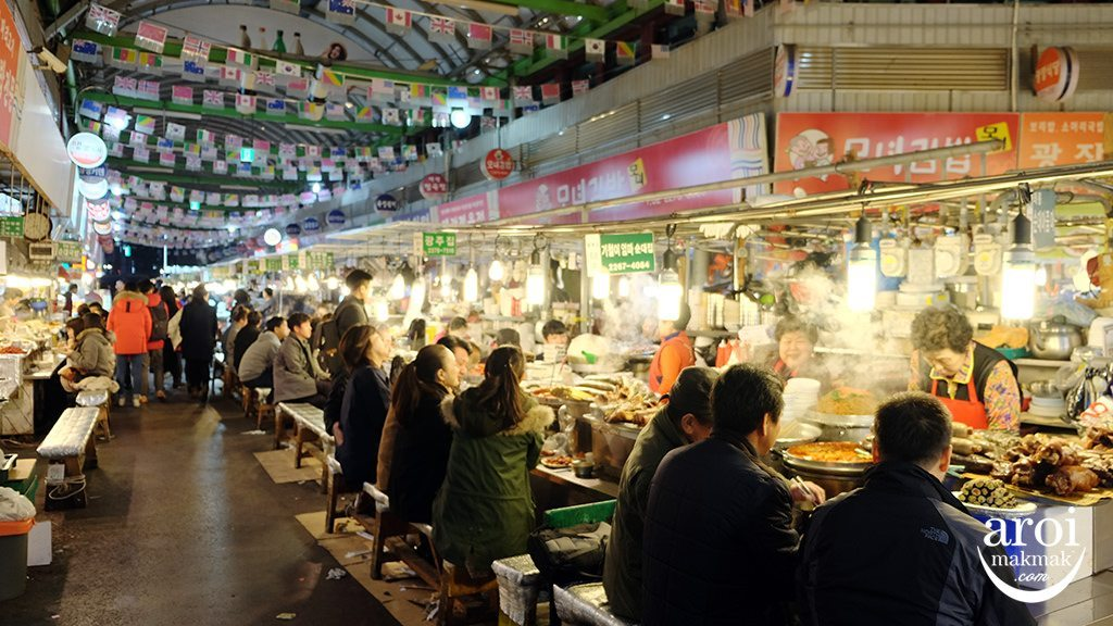 gwangjangmarket-interior3