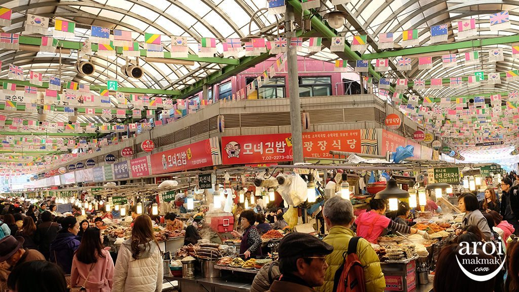 gwangjangmarket-intersection