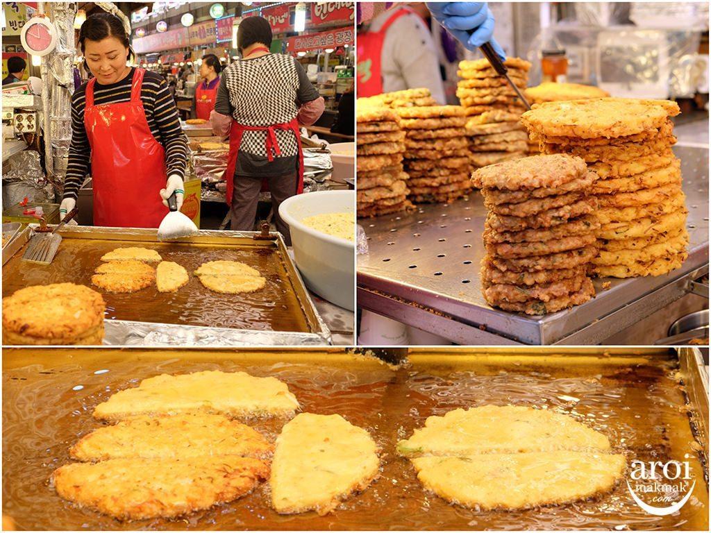 gwangjangmarket-mungbeanpancake2