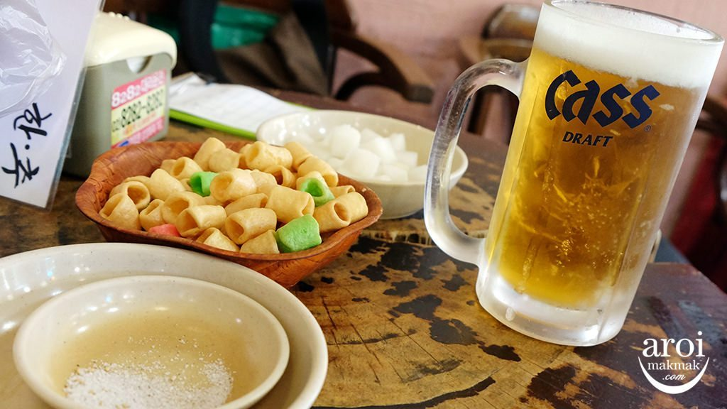 hanchufriedchicken-snack