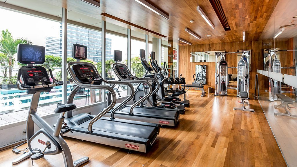 novotelsilom-gym