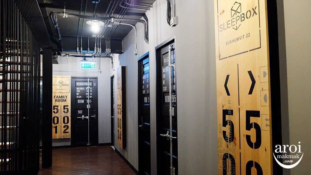 sleepboxsukhumvit22-hallway2