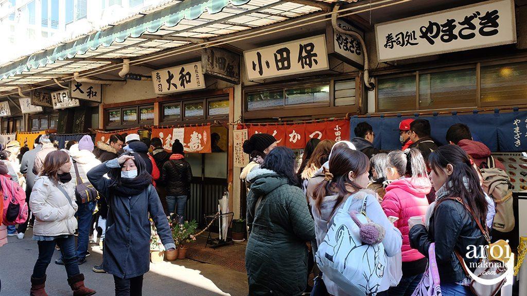 tsukijifishmarket-sushishops