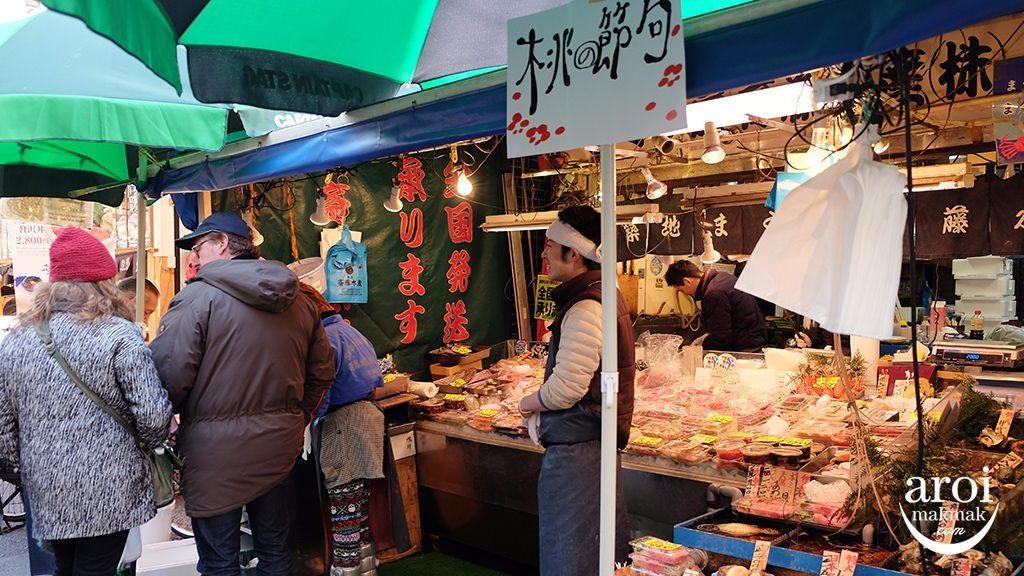 tsukijioutermarket-freshseafood