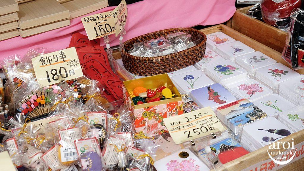 tsukijioutermarket-souvenir