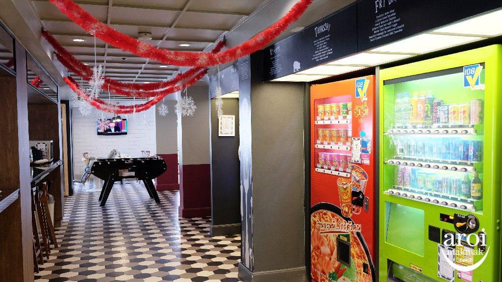 vincehotelpratunam-vendingmachine