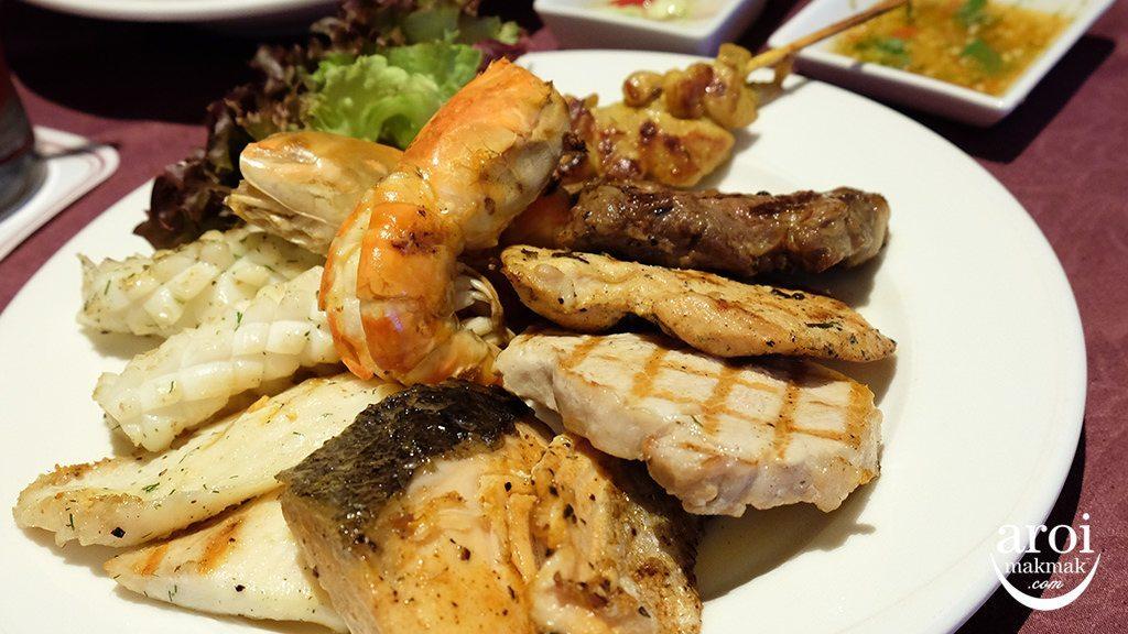 pathumwanprincessdinnerbuffet-seafood