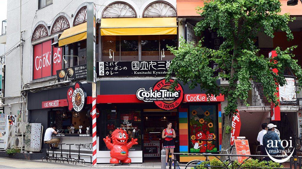 Cookietimetokyo_facade