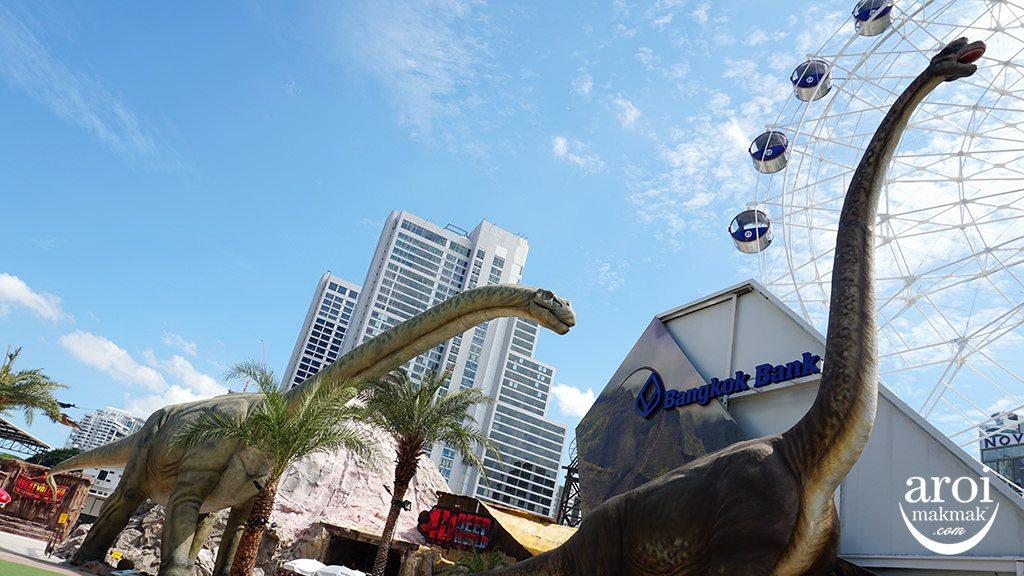 amazingthailandgrandsale2016-DinosaurPlanet
