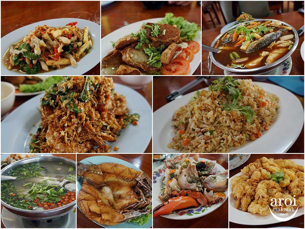 amazingthailandgrandsale2016-LunchSamutSongkhram