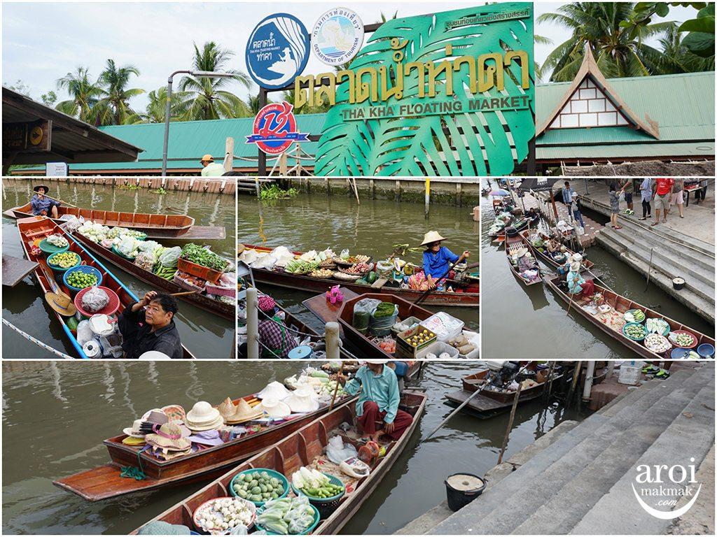 amazingthailandgrandsale2016-ThaKhaFloatingMarket