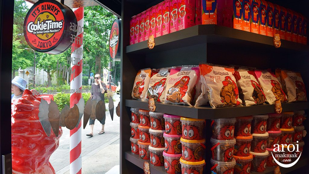 cookietimetokyo_cookies