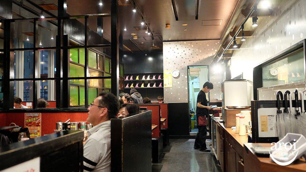 okonomiyukaritokyo-interior