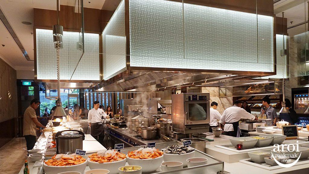 singaporemarriottcafe-buffetline