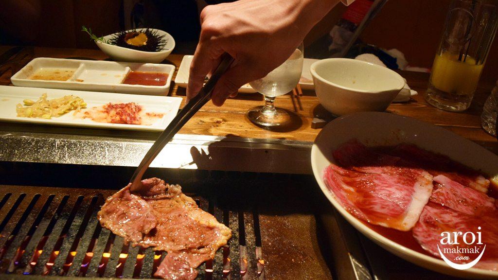 Kintan-serloin-sukiyaki